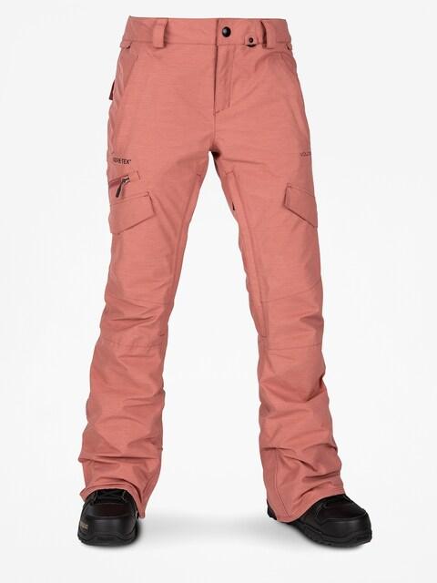 Snowboardové kalhoty  Volcom Aston Gore Tex Wmn (mve)