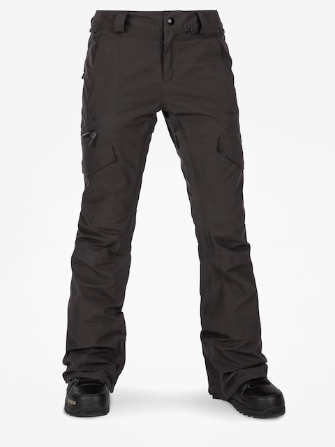 Snowboardové kalhoty  Volcom Aston Gore Tex Wmn (vbk)