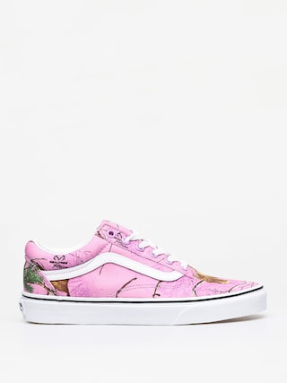Boty Vans Old Skool (realtree xtra)