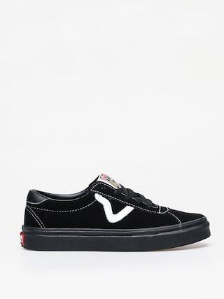 Boty Vans Sport (black/black)
