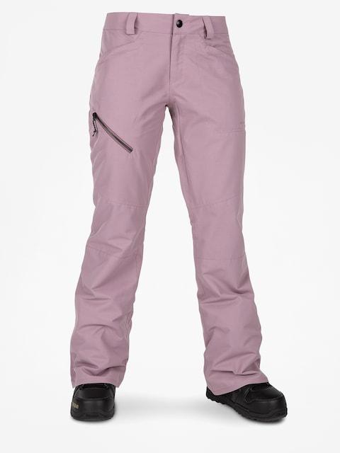 Snowboardové kalhoty  Volcom Hallen Wmn (puh)