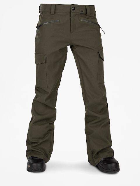 Snowboardové kalhoty  Volcom Grace Stretch Wmn (frs)