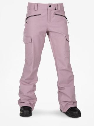 Snowboardovu00e9 kalhoty  Volcom Grace Stretch Wmn (puh)