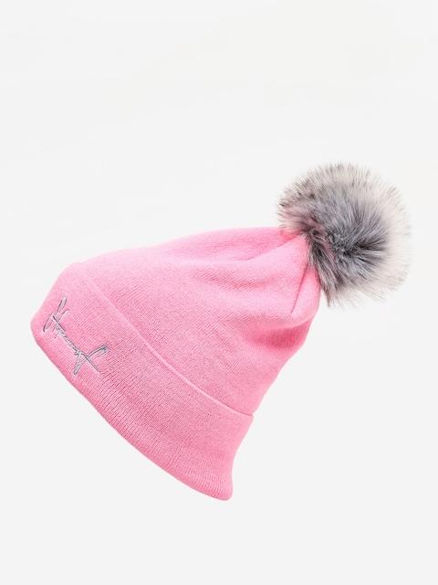 Čepice Stoprocent Tag Girl Wmn (pink)