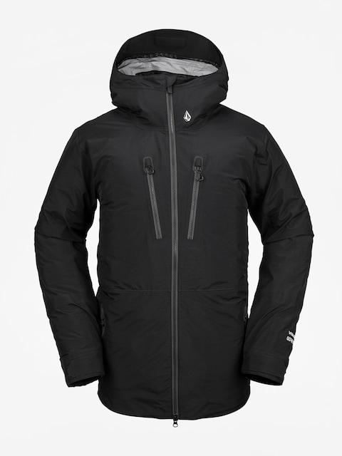 Snowboardová bunda Volcom Tds Inf Gore Tex (blk)