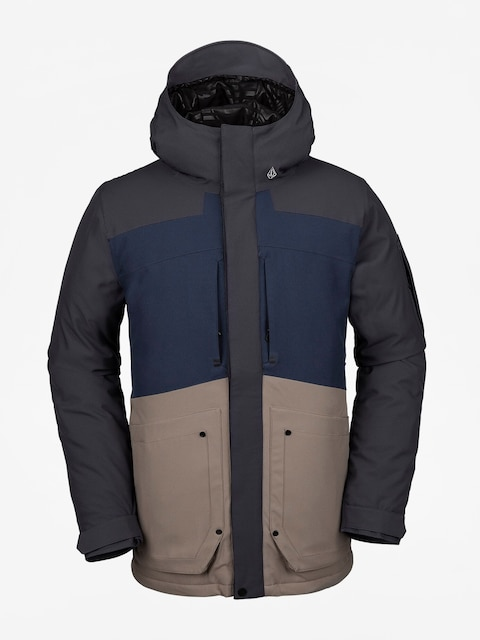 Snowboardová bunda Volcom Scortch Ins (nvy)