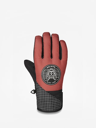 Rukavice Dakine Crossfire Glove (tandoori spice)