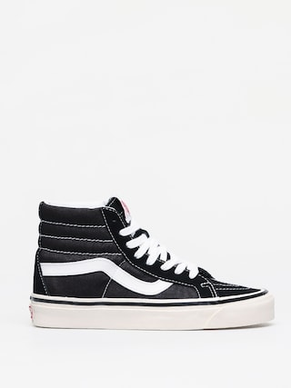 Boty Vans Sk8 Hi 38 Dx (anaheim factory/black/true white)