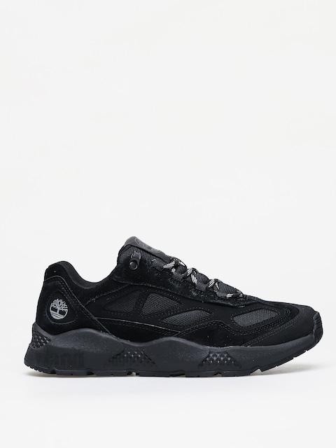 Zimní boty Timberland RipGorge Low (black suede)