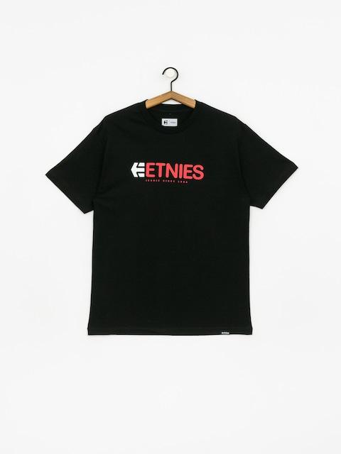 Tričko Etnies Iconic
