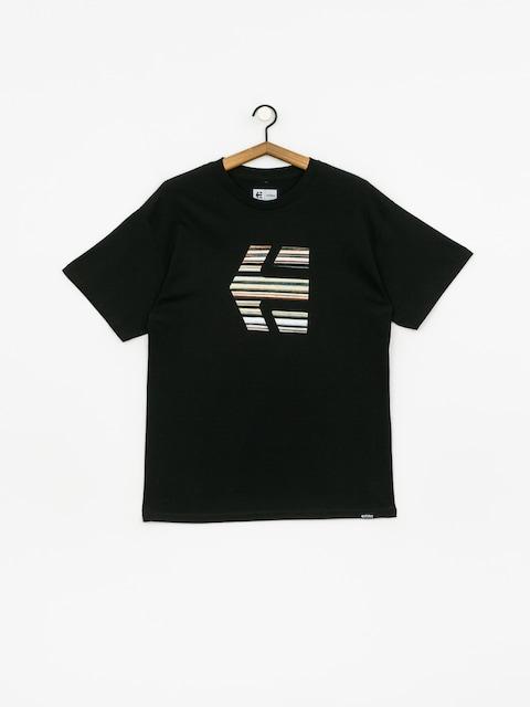 Tričko Etnies Deck Icon