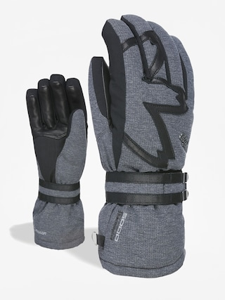 Rukavice Level Bliss Oasis Plus Wmn (anthracite)