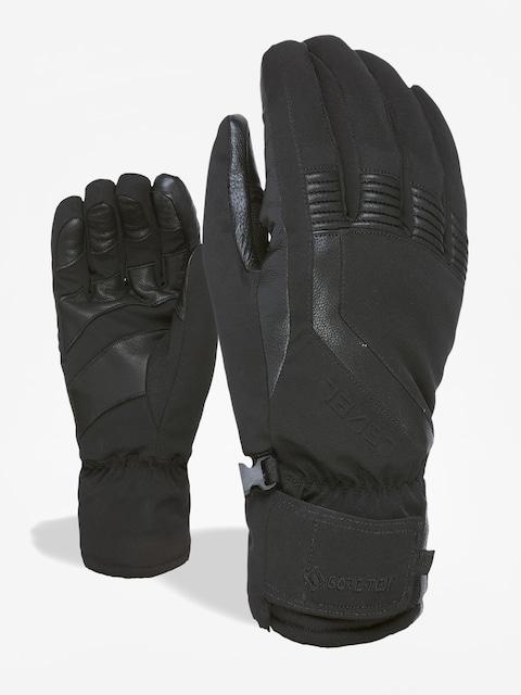 Rukavice Level I Super Radiator Gore Tex (black)