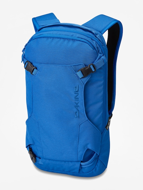 Batoh Dakine Heli Pack 12L (cobalt blue)