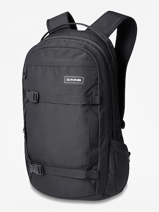 Batoh Dakine Mission 25L (black)