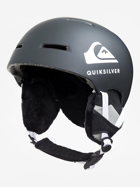 Helma Quiksilver Theory