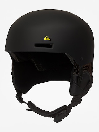 Helma Quiksilver Axis (black)