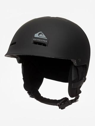 Helma Quiksilver Fusion (black)