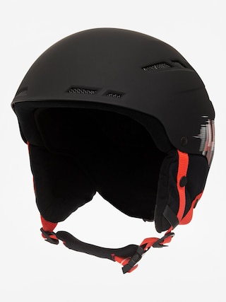 Helma Quiksilver Motion (black)