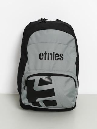 Batoh Etnies Locker (black/grey)