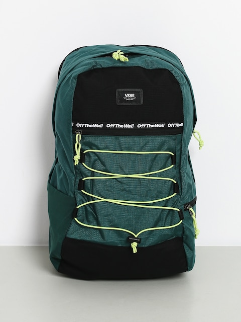 Batoh Vans Snag Plus (trekking green)