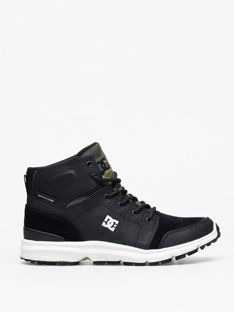 Zimní boty DC Torstein (camo black)