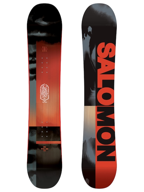 Snowboard Salomon Pulse (multi)