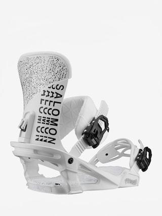 Snowboardovu00e9 vu00e1zu00e1nu00ed Salomon Trigger (white)
