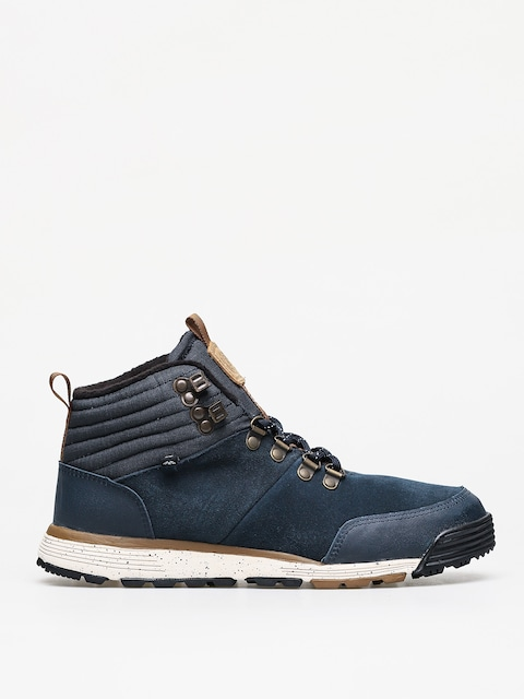 Boty Element Donnelly Light (navy breen)