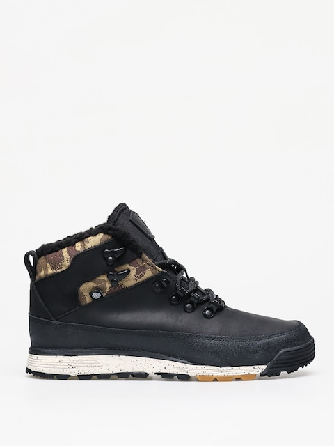 Boty Element Donnelly (black camo)