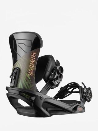 Snowboardovu00e9 vu00e1zu00e1nu00ed Salomon Vendetta Wmn (tropical)