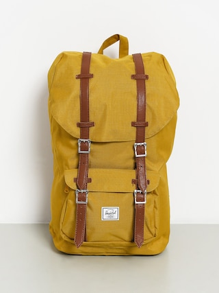 Batoh Herschel Supply Co. Little America (arrowwwod crosshatch)