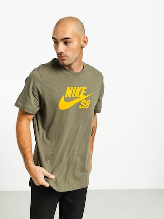 Triu010dko Nike SB Sb Dri Fit (medium olive/dark sulfur)
