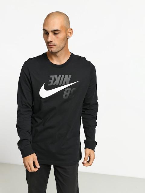 Triko Nike SB Backwards Fs