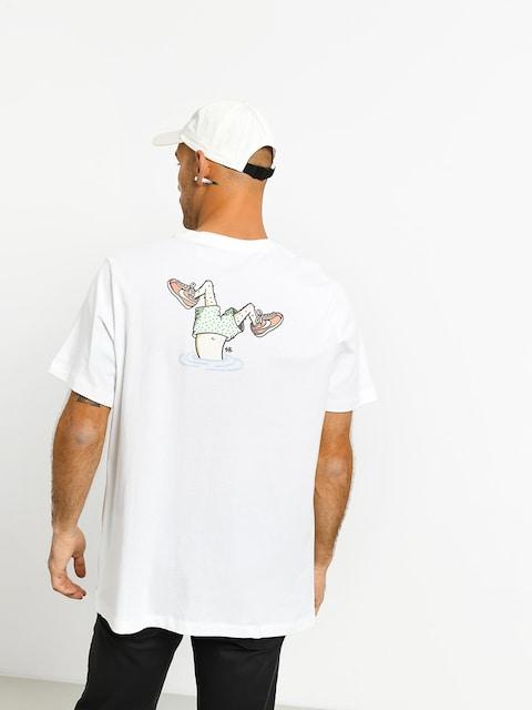 Tričko Nike SB Head First