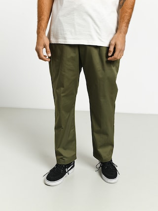 Kalhoty Nike SB Dry Pull On Chino (medium olive)