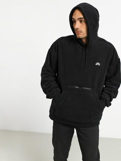 Mikina s kapucí Nike SB Novelty HD