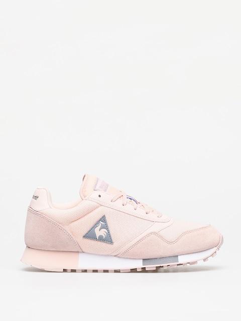 Boty Le Coq Sportif Delta Sport Wmn (cloud pink/titanium)