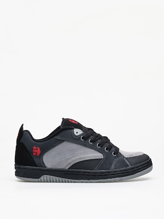 Boty Etnies Czar (black/dark grey/grey)