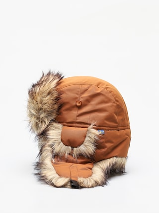 u010cepice Fjallraven Nordic Heater (chestnut)