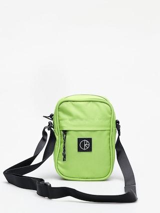 Tau0161ka Polar Skate Cordura Mini Dealer Bag (lime)