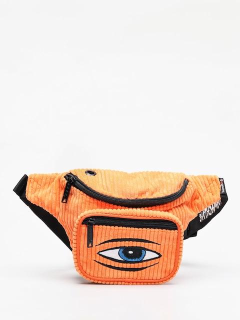 Ledvinka Toy Machine Bumbag Deluxe (orange)