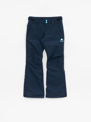 Snowboardovu00e9 kalhoty  Burton Sweetart (dress blue)
