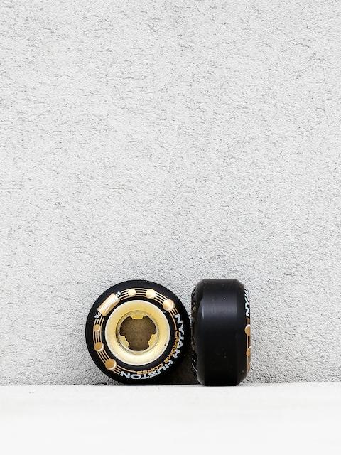 Kolečka Ricta Nyjah Chrome Core 99 (black/gold)