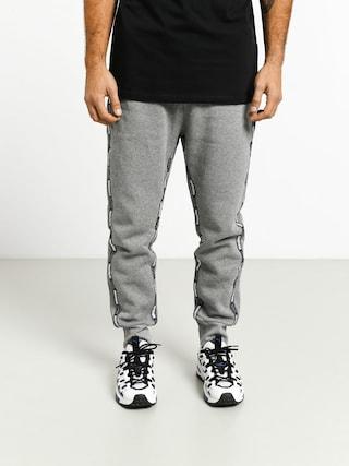 Kalhoty MassDnm Gap Sneaker Fit (light heather grey)