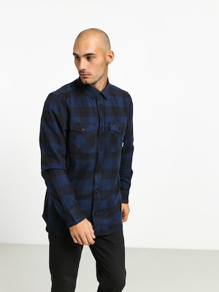 Kou0161ile Element Tacoma 2Colors Ls (indigo)