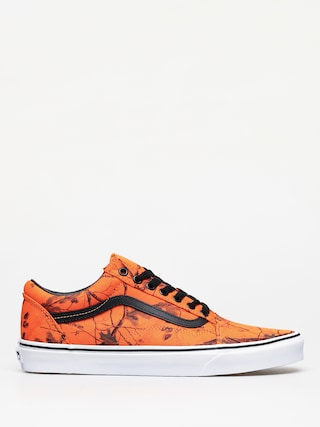 Boty Vans Old Skool (realtree ap b)