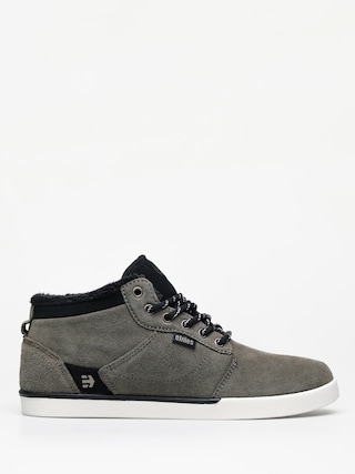 Boty Etnies Jefferson Mid (olive/black)