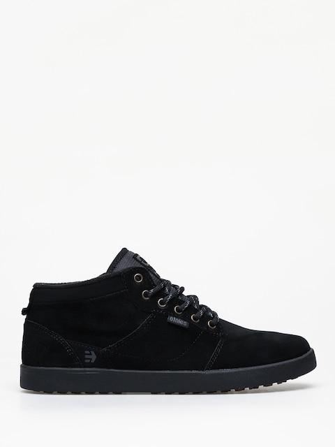 Boty Etnies Jefferson Mtw (black/black)