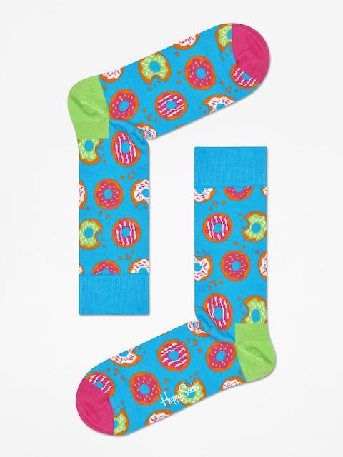 Ponožky Happy Socks Donut (blue)